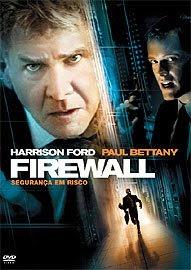 Firewall - Segurança em Risco Dublado 2006