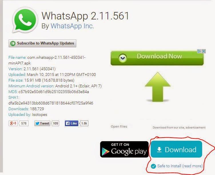 come non scaricare le foto su whatsapp
