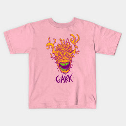 GAKK! A t-shirt