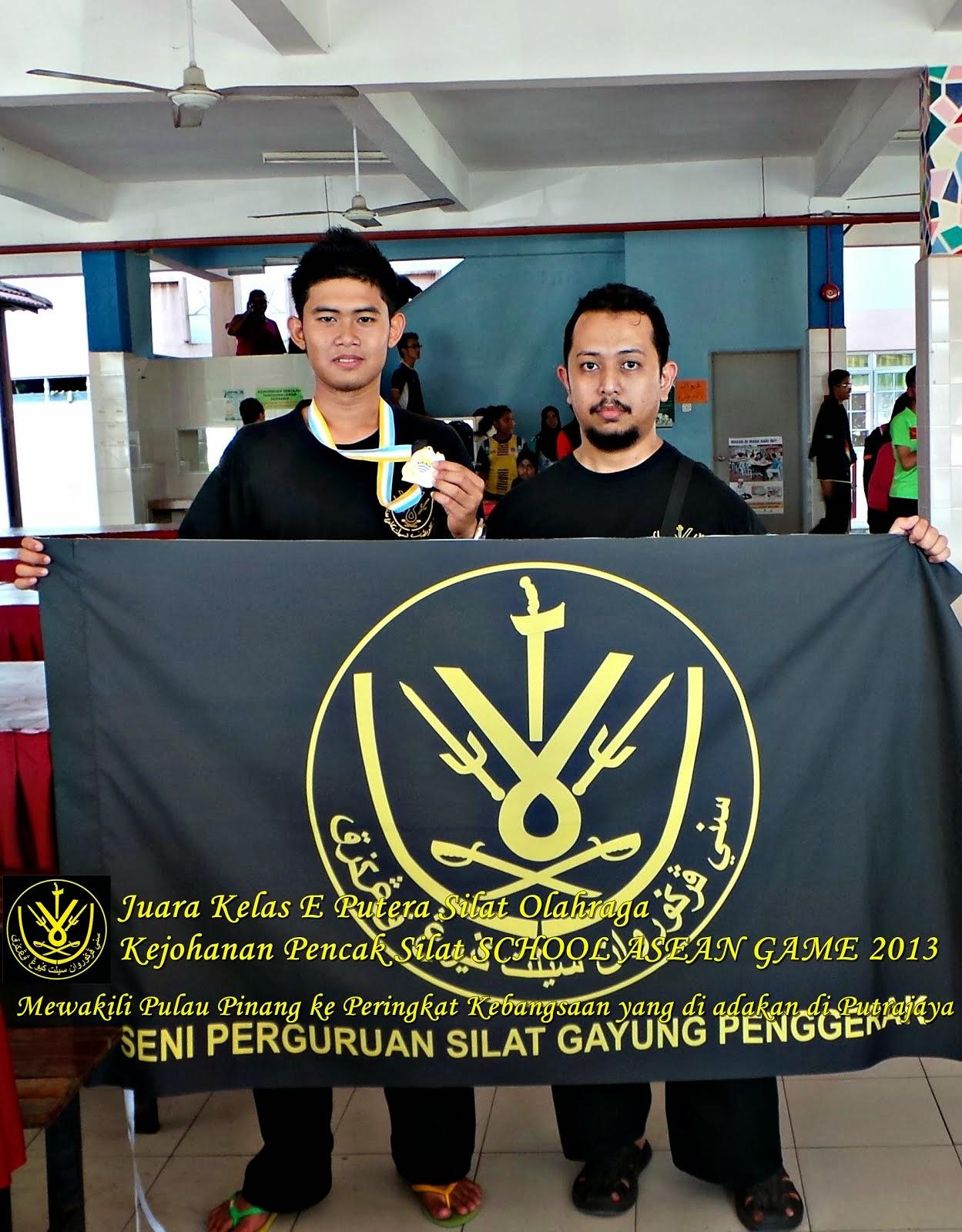 Juara 2013