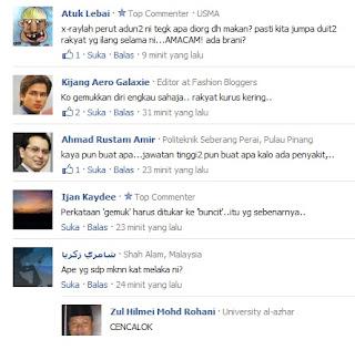 Majoriti ADUN Melaka gemuk