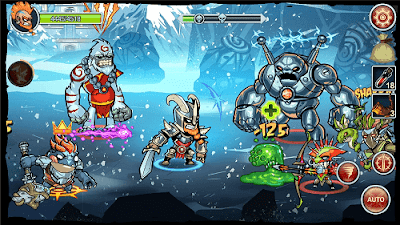 Download Mighty Crew Millennium Legend 1.0.31 Mod Apk