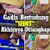 Viral..Aksi Gadis Melayu Bertudung Sedut Dadah 'Ketamine' Akhirnya Ditangkap