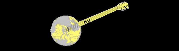 Lumea geografică şi muzicală a lui Dragoş