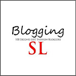 Blogging SL Feed