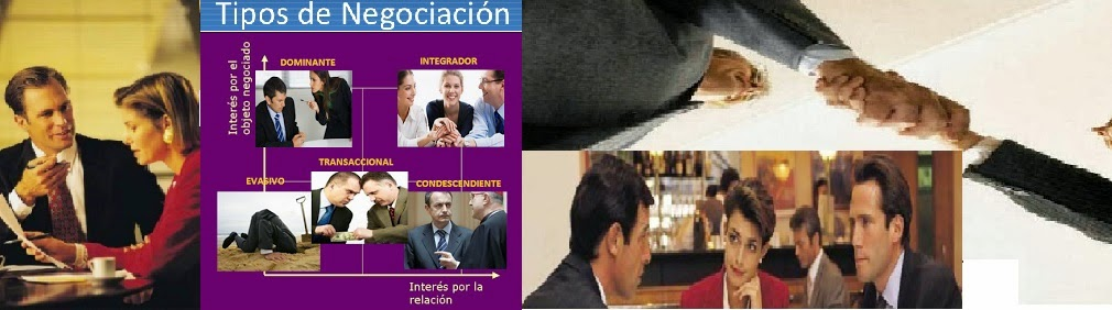 Tópicos de Negociación en Perú  -uni