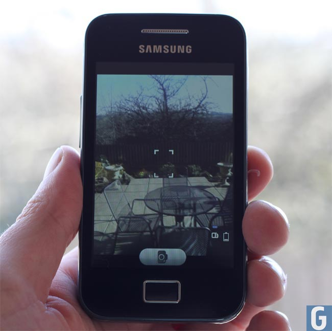 Download Skype Samsung Galaxy Ace