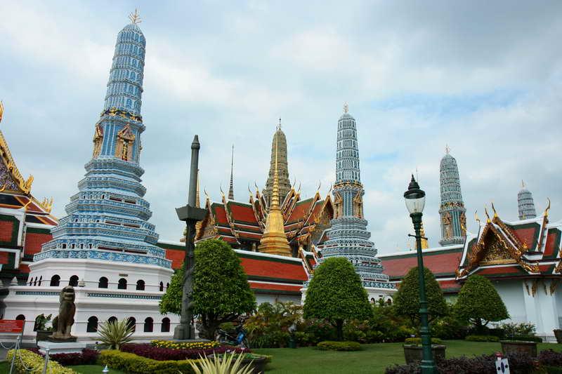 Travel Bangkok Places Must Visit When In Bangkok