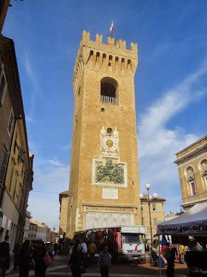 Itinerario nelle Marche: i borghi più belli da visitare in un giorno