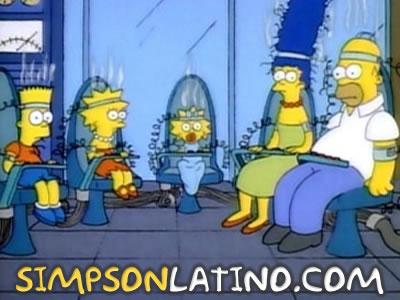 Los Simpson 1x04
