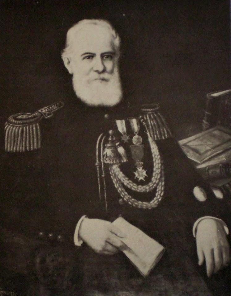Francisco Javier Muñiz
