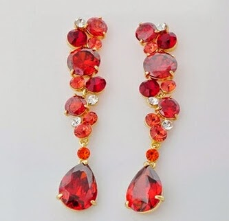 Cubic_Zirconia_Garnet_Red_Stones_earrings_China_Supplier