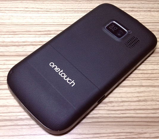 alcatel one touch glory