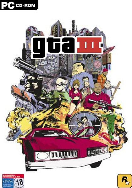 GTA 3 PC Full Español Descargar 1 Link