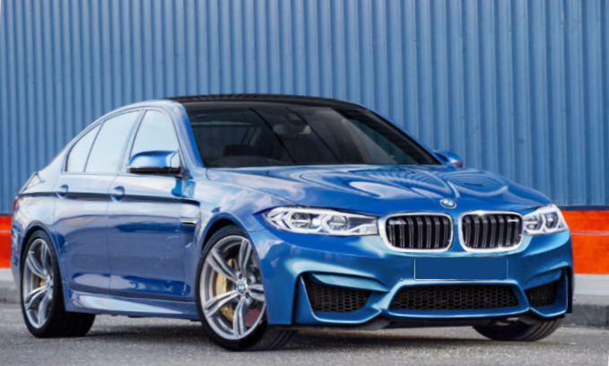 2018 bmw m5 release date auto bmw review