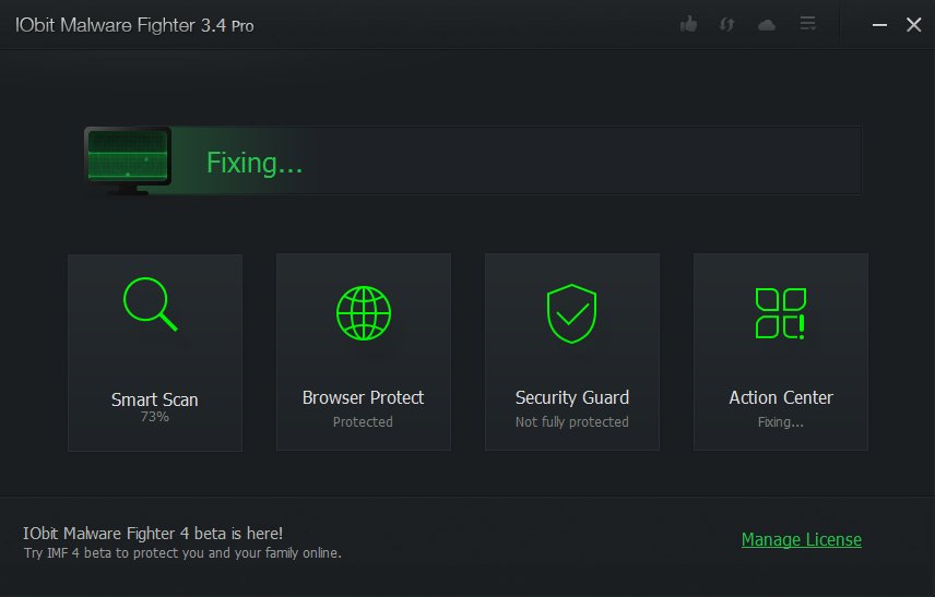 iobit malware fighter 5 activation key Archives