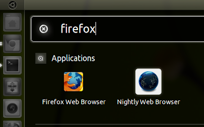 Firefox 8 in Ubuntu via PPA