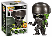 Funko Pop! Bloody Alien