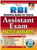 Prep Books for RBI Assistant exam