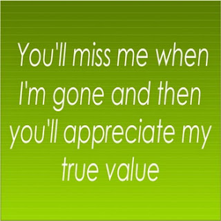 Miss you status for whatsapp Bbm when i'm gone my true love