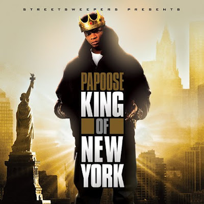 Papoose-King_of_New_York-(Bootleg)-2011