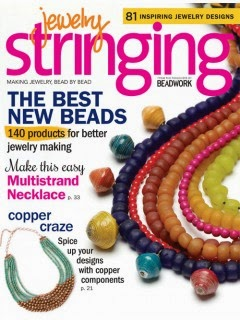 Stringing Magazine