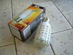Kelebihan dan Perbandingan Pemakaian Lampu LED