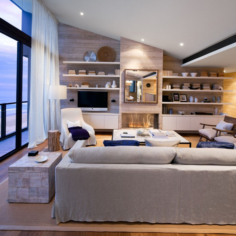 Evim in her ey at kat dekorasyon fikirleri for Interior design ideas living room australia