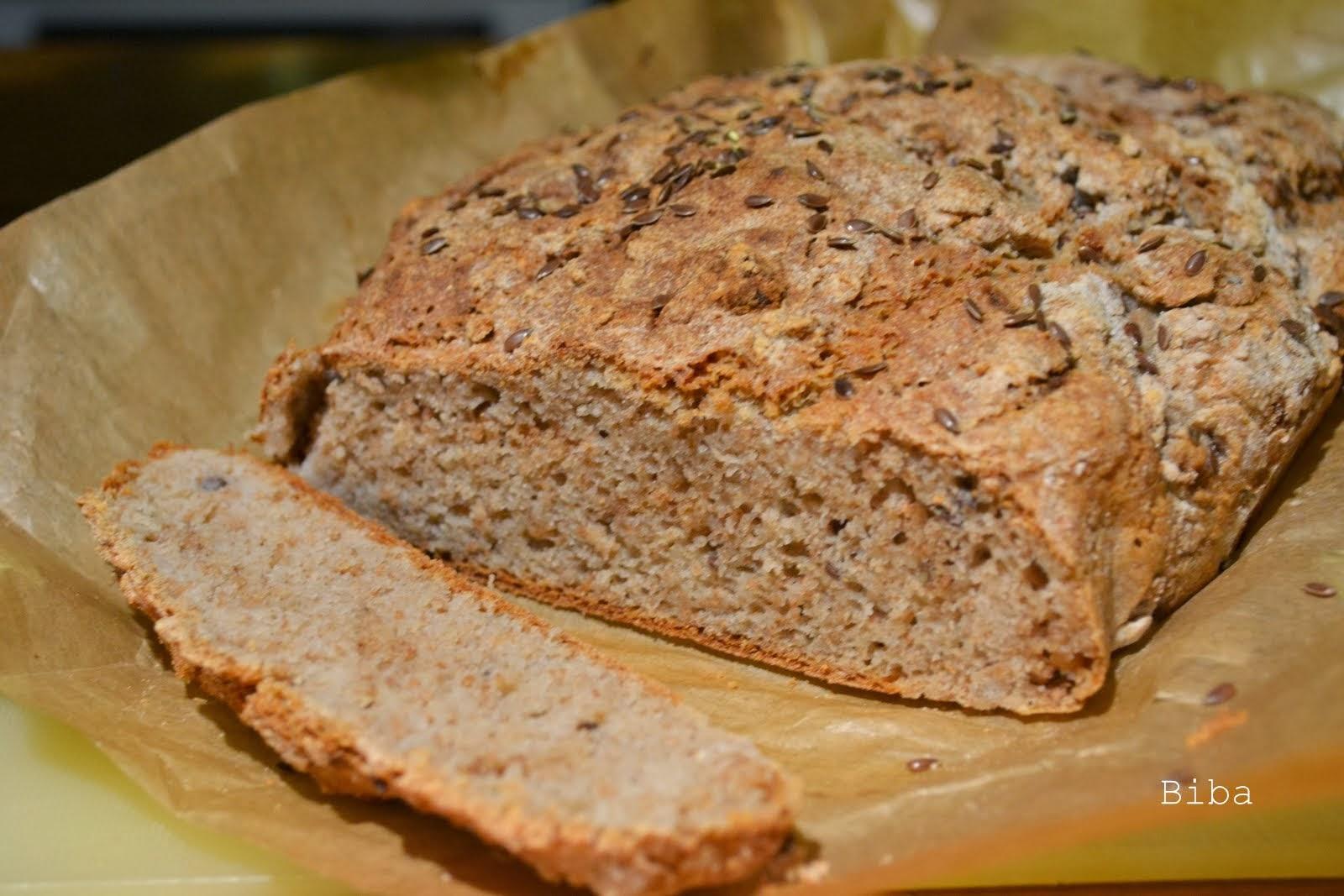 Írsky chlieb