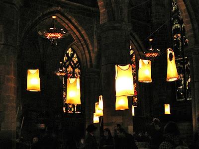 Edinburgh Hogmanay 2009-2010