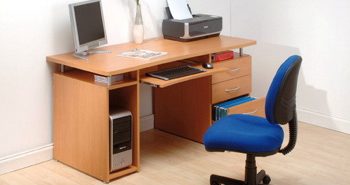 The Most Essential Furniture Pieces Of Home Office
