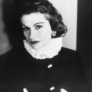 Coco Chanel Collaborated with Nazis