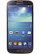 Samsung Galaxy S4 Specifications And Features