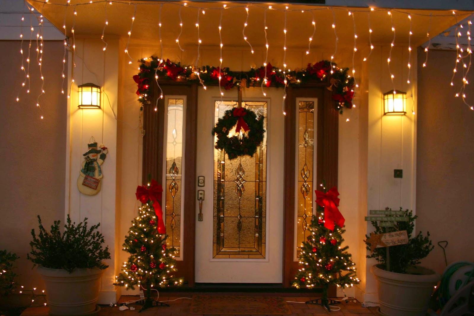 Best Homes Garden: Best Home Garden Christmas