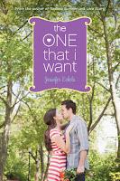 The One That I Want by Jennifer Echols