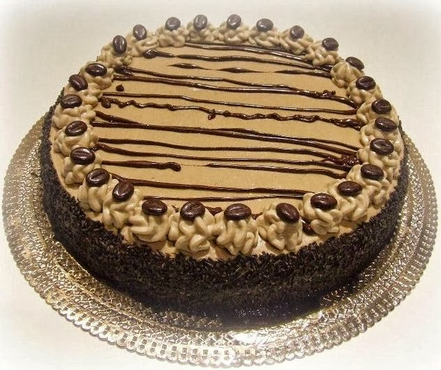 Receta Per Torte