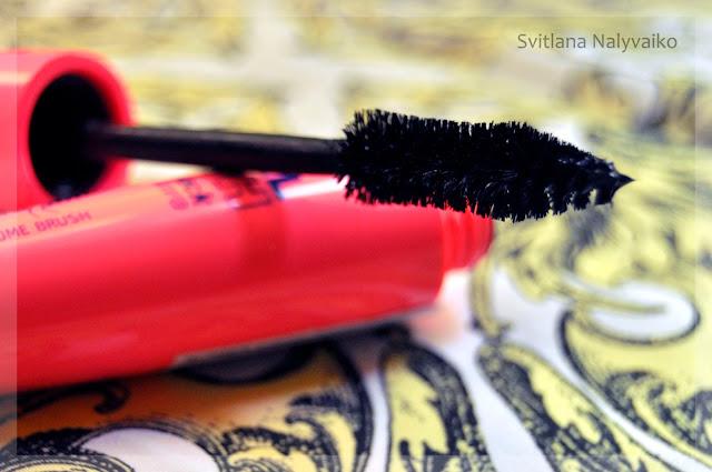 Тушь для ресниц Lamel Professional Ideal Lash Extraclack Mascara отзывы и свотчи