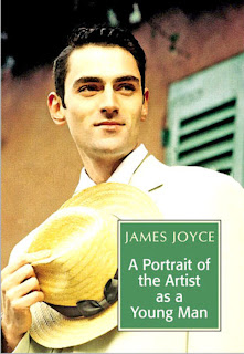 an analysis of the novel a portrait of the artist as a young man by james joyce A portrait of the artist as a young man by james joyce to the novel's plot(a portrait of the artist as a a portrait of the artist as a young man in.