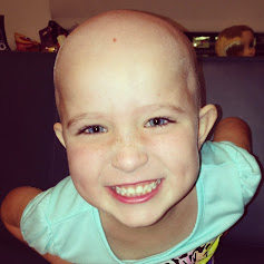 cancer cutie of the month!