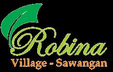 Robina Village Sawangan - Perumahan yang asri , exclusive dan premium di kota Depok