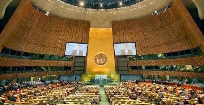 Συμβούλιο Ανθρωπίνων Δικαιωμάτων του ΟΗΕ