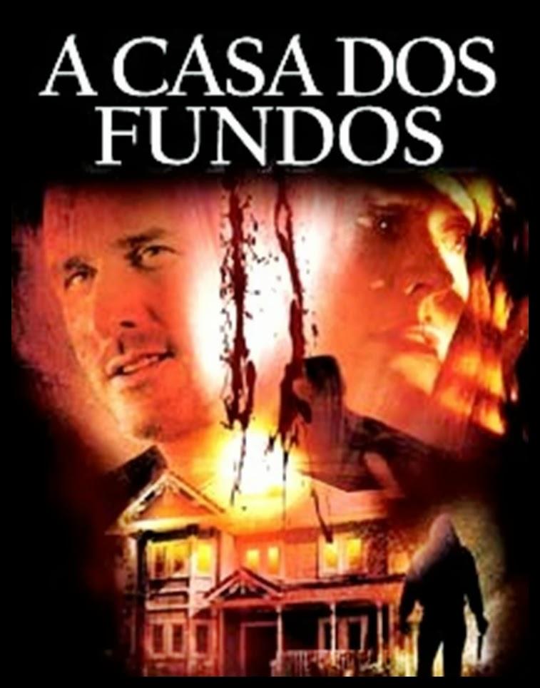 A Casa dos Fundos – Dublado