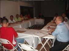 Reunião/AABB-Registro- 2011