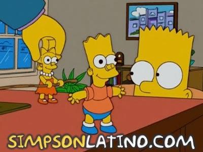 Los Simpson 16x11