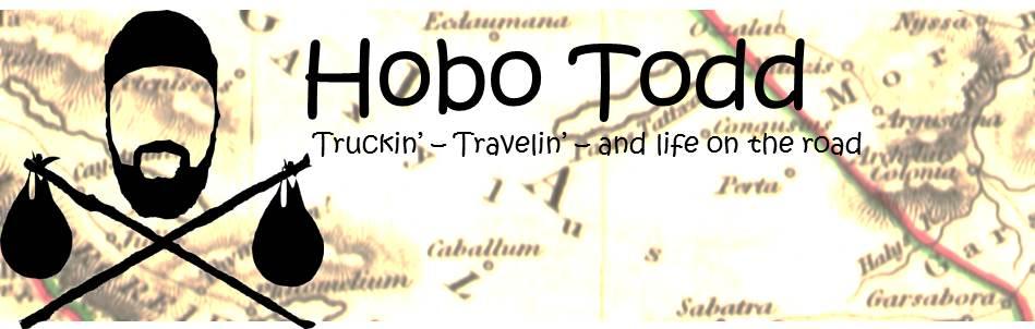 Hobo Todd
