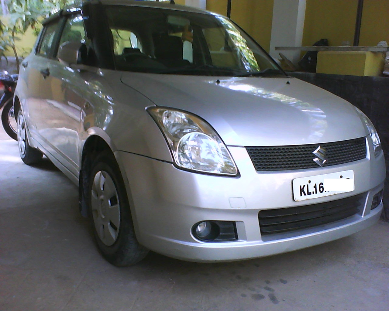 Maruti Used Cars In Trivandrum