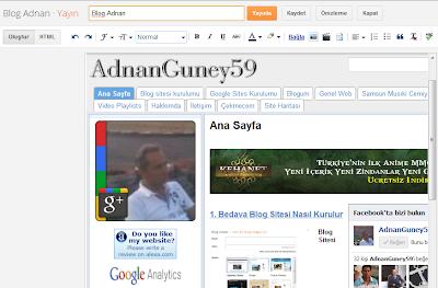Blog Adnan