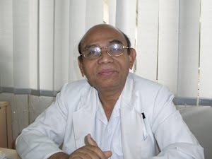 Ortopedi - Dr. Subagyo, Sp.B, Sp.OT