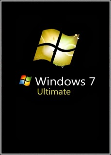 Windows 7 Ultimate SP1 X86 X64 16in1 Pre Ativado