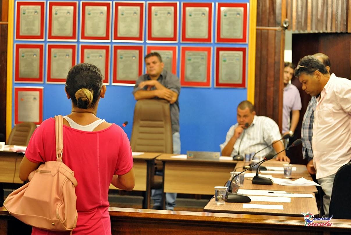 COMERCIAL PORECATU: Posse do Vereador Marcelo Coelho da Silva  Partido  #B0201B 1207 809